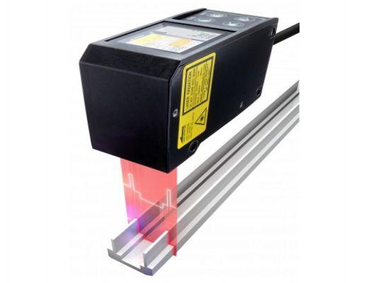 LS 2D Profile Measurement Sensor Series