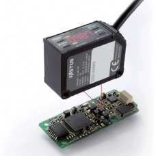 CD22 Series - Compact Laser Displacement Sensor