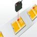 DM-18 Series - Cảm biến quang điện phát hiện màu Optex-Fa