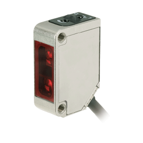 ZM-IP69K Wash-Down Sensor Series