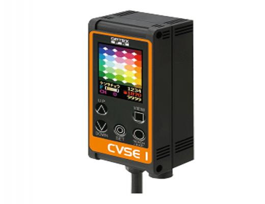CVSE1-RA Series - Simple & Easy Setup Color Area Sensor