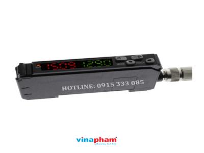 Bộ khuyếch đại sợi quang D3RF/D3IF Series - High Speed Digital Fiber Sensor