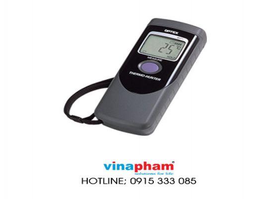 Thiết bị đo bằng tia hồng ngoại Wide Measurement Range Type PT-2LD