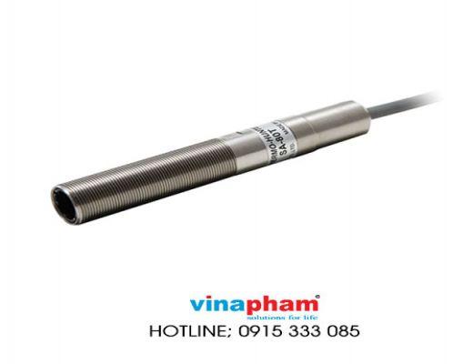 Thiết bị đo bằng tia hồng ngoại M18 Cylindrical Type SA-80 Series