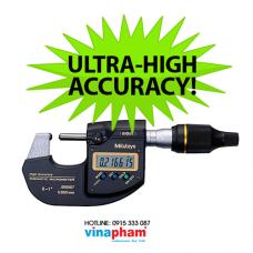 Mitutoyo thước đo điện tử với độ chính xác cao 0,0001mm
