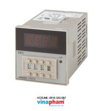 Digital timer H5CN Miniature DIN-sized (48 x 48 mm) Omron