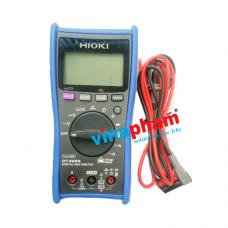 Thiết bị đo điện trở, dòng điện HIOKI Digital HiTester DT4256